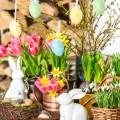 Haal de lente & Pasen in huis